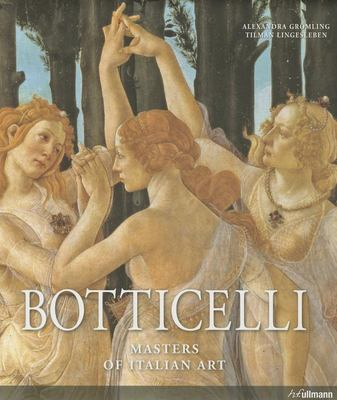 Botticelli - Masters of Italian Art