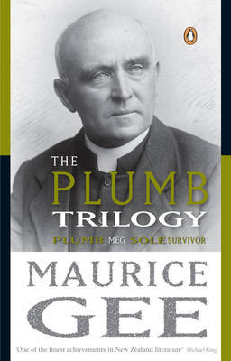 The Plumb Trilogy Plumb Meg Sole Survivor