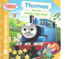 Thomas and the Easter Egg Hunt (Thomas & Friends)