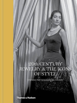 Twentieth-Century Jewelry Icons of Style