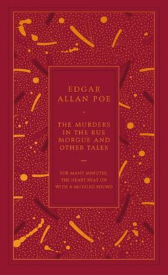 The Murders in the Rue Morgue - Limited ed