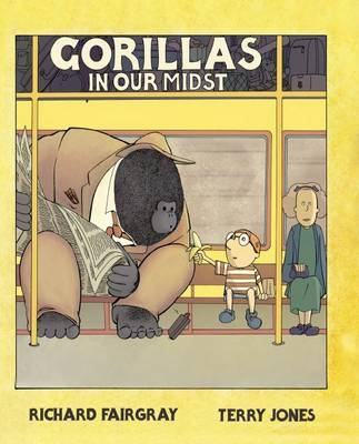 Gorillas in Our Midst (HB)