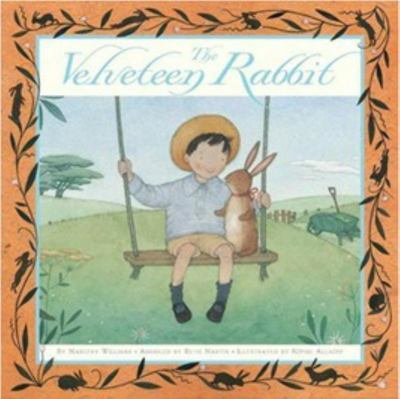 The Velveteen Rabbit (HB)