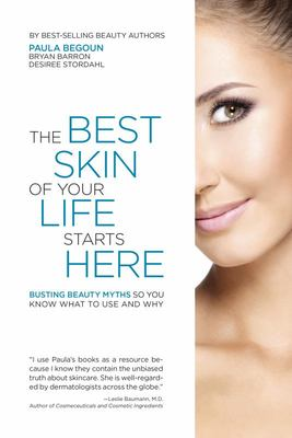 Best Skin of Your Life Starts Here: Busting Beauty Myths So You Know What to Use and Why
