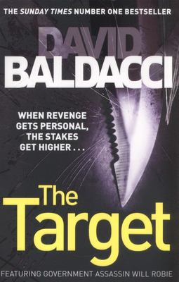 The Target - Will Robie 3