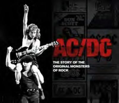 Ac/Dc:Experience the Original Monsters of Rock
