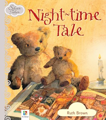 Night Time Tale (Silver Tales)