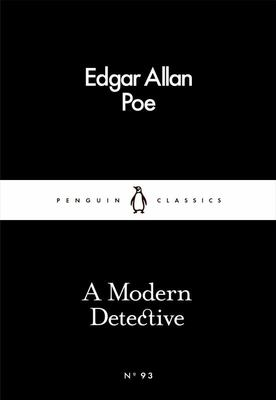 A Modern Detective : Little Black Classic