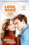 Love, Rosie (Where Rainbows End) Film Tie-In
