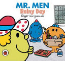 Mr Men Rainy Day