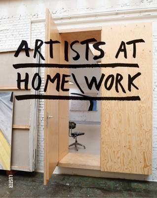 Artists at Home / Work