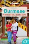 Burmese Phrasebook & Dictionary 5