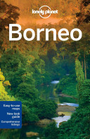 Borneo Lonely Planet (3rd ed.)