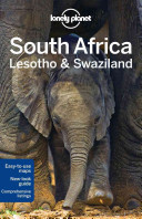 South Africa Lesotho and Swaziland 9th Ed