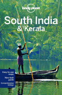 Lonely Planet: South India & Kerala 7th Ed