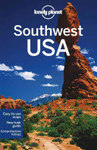 Lonely Planet: Southwest USA 6th Ed