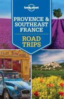 Provence and Southeast France Road Trips 1