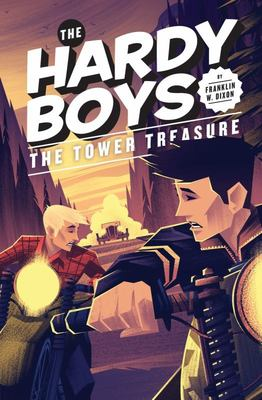 The Tower Treasure (Hardy Boys #1)