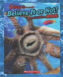 Ripley's Believe it or Not! Special Edition 2016