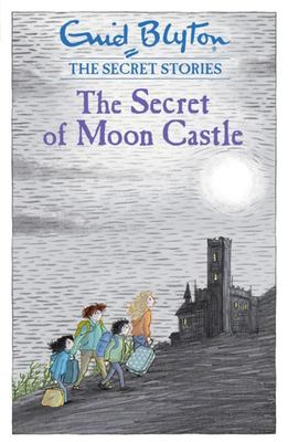 The Secret of Moon Castle (Secret Stories #5)