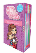Ella and Olivia Ultimate Collection (#1-12 Box Set)
