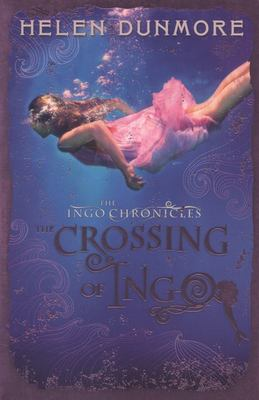 The Crossing of Ingo (The Ingo Chronicles #4)