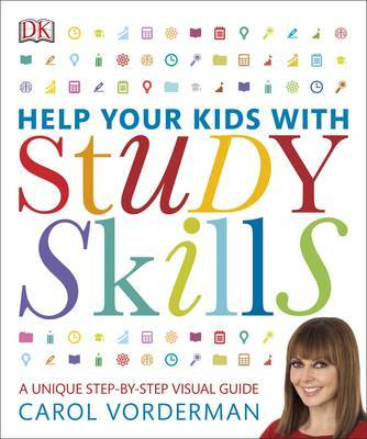 Help Your Kids with Study Skills (DK)