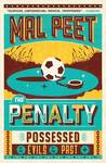The Penalty: Posessed by the Evils of the Past (Paul Faustino #2)