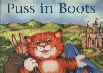Puss in Boots (Giant Size)