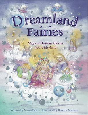Dreamland Fairies: Magical Bedtime Stories from Fairyland