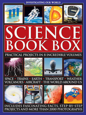 Investigating Our World: Science Book Box