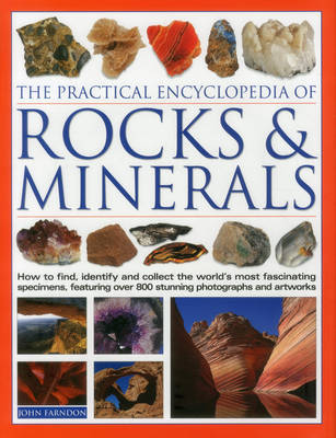 The Complete Guide To Rocks and Minerals