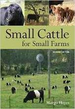 Homepage small cattle for small farms 2nd edition