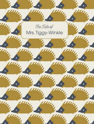 The Tale of Mrs Tiggy-Winkle Designer Edition