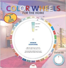 Colour Wheel for the Home