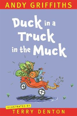 Duck in a Truck in the Muck
