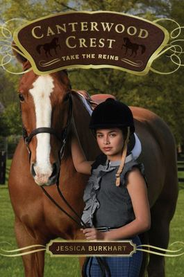 Take the Reins (Canterwood Crest #1)
