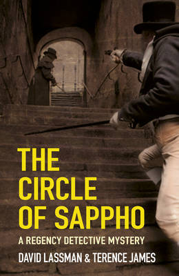 The Circle of Sappho (Jack Swann Mystery #2)