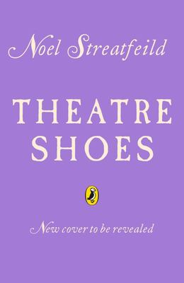 Theatre Shoes (Puffin Modern Classics)