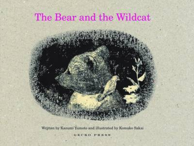The Bear and the Wildcat