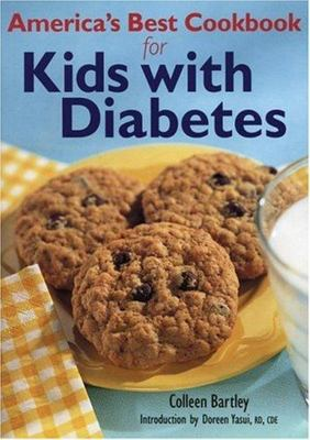 Cookbook for Kids with Diabetes