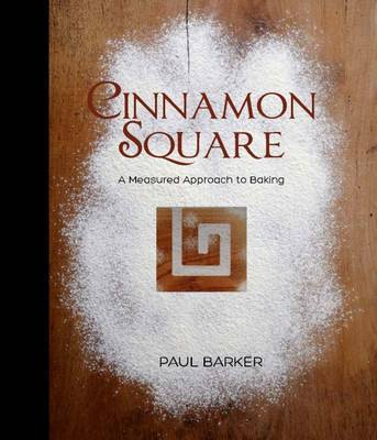 Cinnamon Square Cookbook
