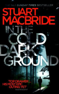 In the Cold Dark Ground (Logan McRae #10)