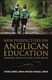 New Perspectives on Anglican Education