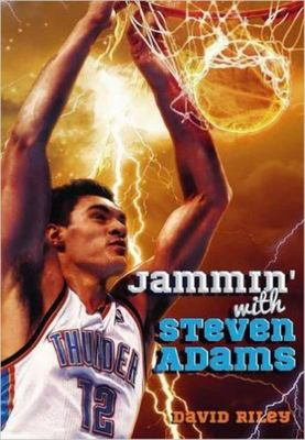Jammin' with Steven Adams (HB)