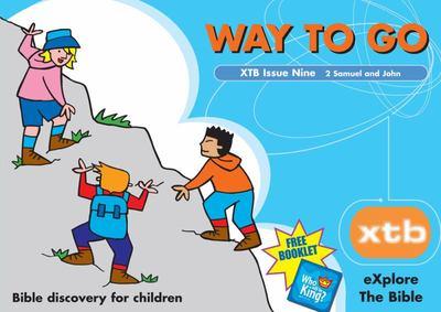 XTB Way to Go (#9)