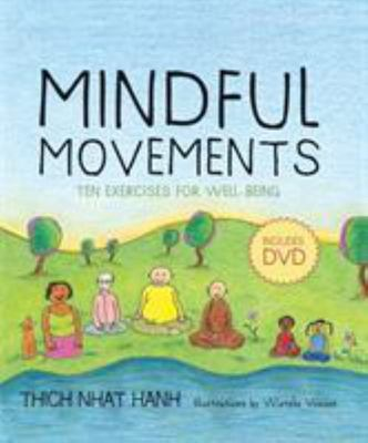 Mindful Movements (Book & DVD)