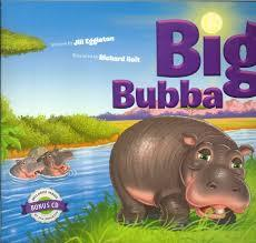 Big Bubba with CD