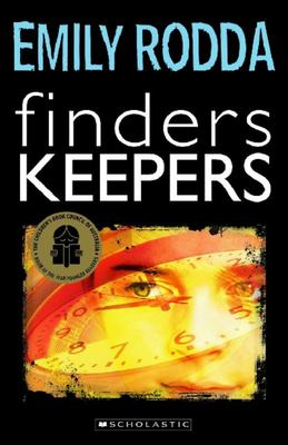 Finders Keepers (PB)