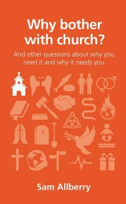 QCA Why Bother with Church?